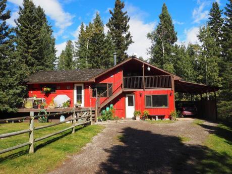 Acreage For Sale in Rural MD Bighorn, AB - 3 bdrm, 2 bath (265050)