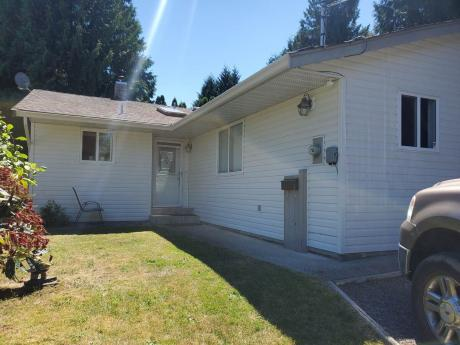 House / Detached House For Sale in Nanaimo, BC - 3 bdrm, 2 bath (266 Frankies Place)