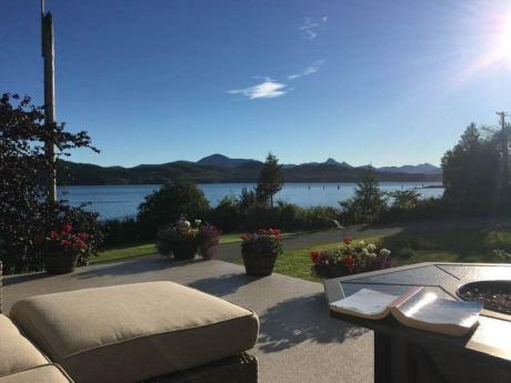 House For Sale in Queen Charlotte, BC - 3+1 bdrm, 3 bath (619 6th Avenue)
