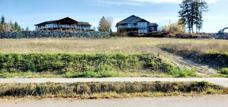 Building Lot / Empty Lot For Sale in Salmon Arm, British Columbia - 0 bdrm, 0 bath (4440 20th Street NE)