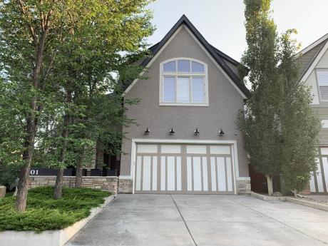 House For Sale in Calgary, AB - 3+2 bdrm, 3.5 bath (201 Mahogany Court SE)