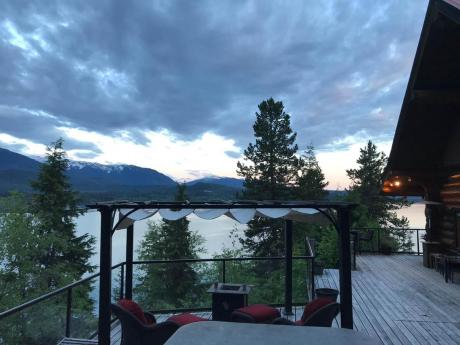 Waterfront Property / Acreage For Sale in Terrace, BC - 3+1 bdrm, 2 bath (4303 Mailbox Point Rd)