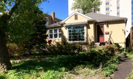 House For Sale in Regina, SK - 3 bdrm, 3 bath (2340 Osler Street)