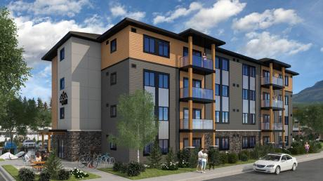 Condo For Sale in Golden, BC - 3+1 bdrm, 2 bath (1200 - 11th Ave, N)