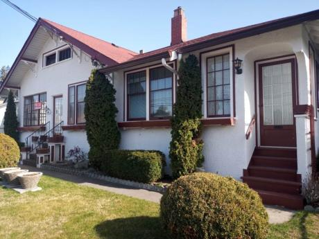 House For Sale in Penticton, BC - 5 bdrm, 3 bath (292 Orchard Avenue)