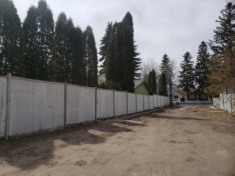 Vacant Land For Sale in Saskatoon, Saskatchewan - 0 bdrm, 0 bath (350 Avenue R South)