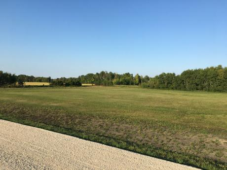 Building Lot / Empty Lot For Sale in Warren, MB - 0 bdrm, 0 bath (Lea Meadows Trail)