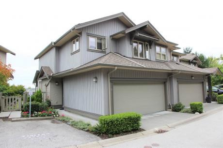 Townhouse For Sale in Langley, BC - 3 bdrm, 3.5 bath (56, 20326 68 Avenue)